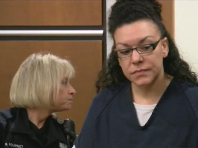 Jury selection begins in trial of Dynel Lane