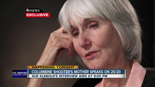 susan klebold oprah essay Sue klebold is talking in a statement with the essay, oprah winfrey wrote that susan klebold has turned down repeated interview requests but finally.
