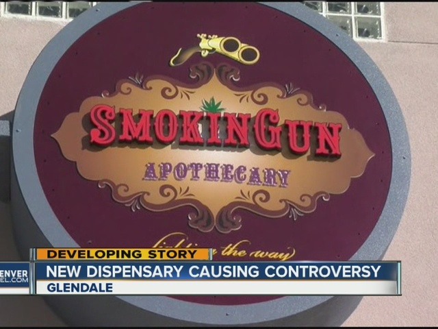 New dispensary causing controversy