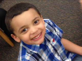 Mother of murdered 6-year-old boy speaks out