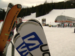 Copper Mountain: An asset for Special Olympians