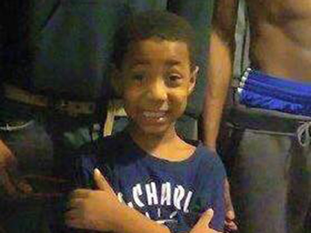 Police: Teen, child missing in Westminster
