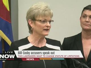 Extend statute of limitations on sex crimes?