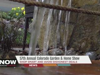 How to shop smart at Colorado Garden & Home Show