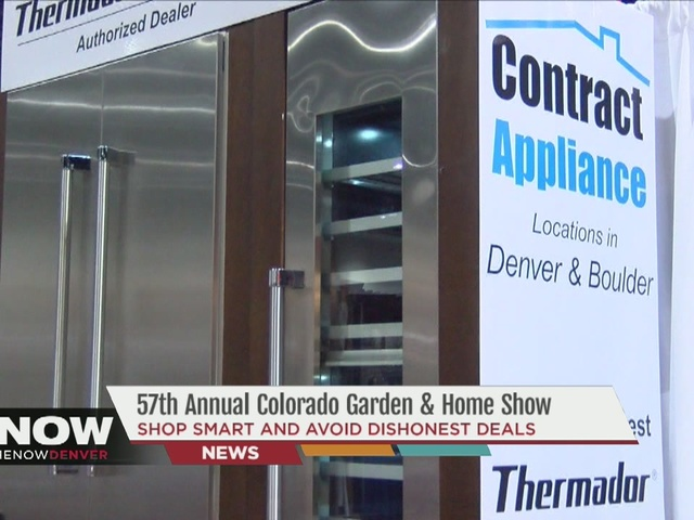 ... Colorado Home U0026 Garden Show. KMGH