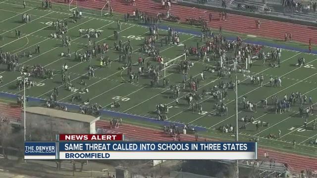 Broomfield High School