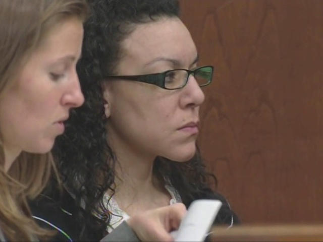 Baby cut from womb: Blog of 2nd day of trial