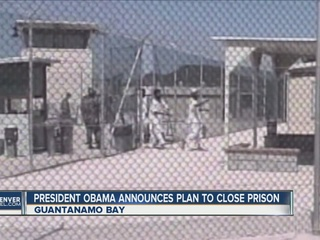 Who's OK with Gitmo prisoners moving to Colorado