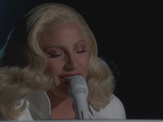 WATCH: Lady Gaga's powerful Oscars performance
