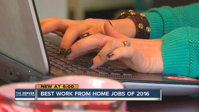 writing jobs denver