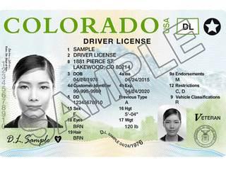 Colorado to test digital driver licenses