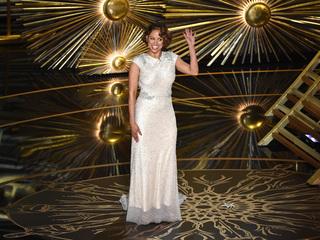 Stacey Dash explains Oscars appearance