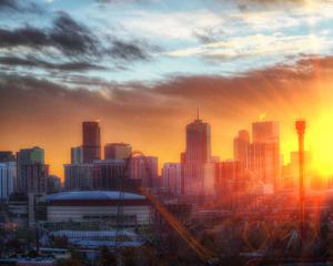Denver biz scores higher than national average