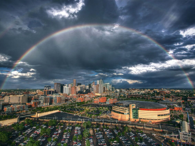 Top 10 things to do in Denver, Colorado
