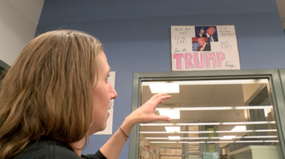 Teachers, students baffled by campaign bullying