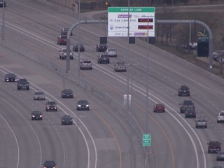 Denver does Dallas for road funding fix