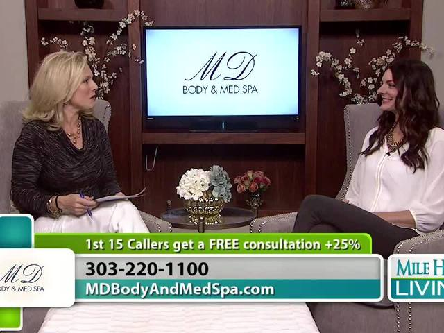 MD Body & Med Spa - Coolsculpting
