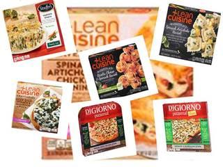Recall for DiGiorno, Lean Cuisine, Stouffer's