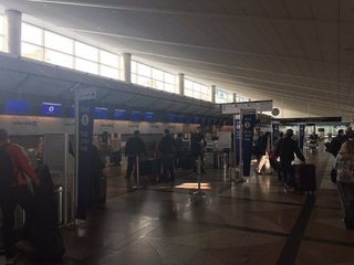TSA gears up for possible record crowds at DIA
