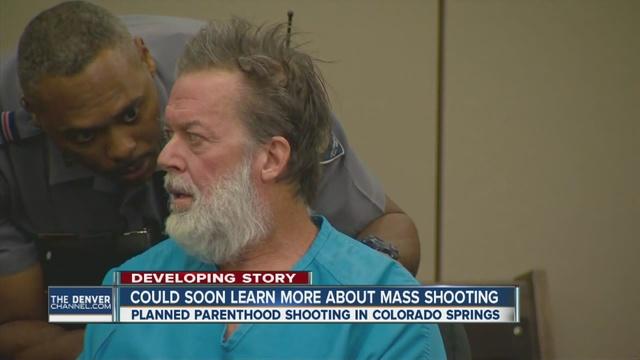 colorado planned parenthood shooting