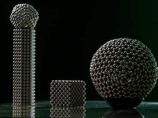 Judge orders recall of small magnets