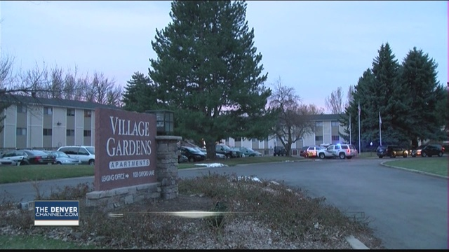 Shot Fired But No One Hit During Arrest In Fort Collins 7news Denver