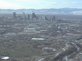 How Denver's economic recovery compares
