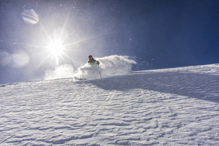 Ski pass & gear sales starting in Colorado