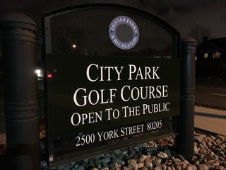 City Park Golf Course proposed for flood control