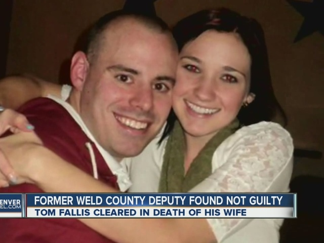 jury finds tom fallis not guilty of murder in death of his