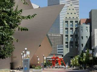 Denver Art Museum free April 1