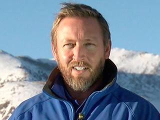 Cory Reppenhagen