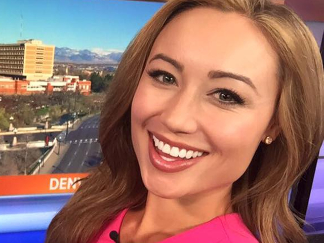 Channel 7 News Weather Girl