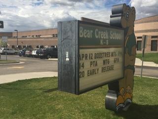JeffCo school involved in sexting investigation