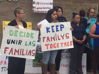 CO women to rally in DC for immigration reform