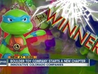 Cool Colorado Companies: Kidrobot
