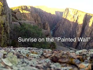 National Park Week: Black Canyon of the Gunnison
