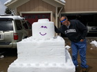PHOTOS: Colorado's big, bad April snowstorm