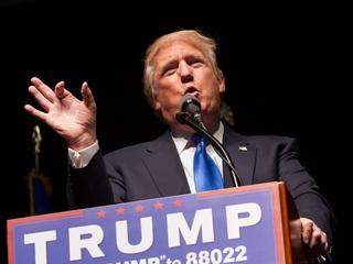 Colorado GOP chair congratulates Donald Trump