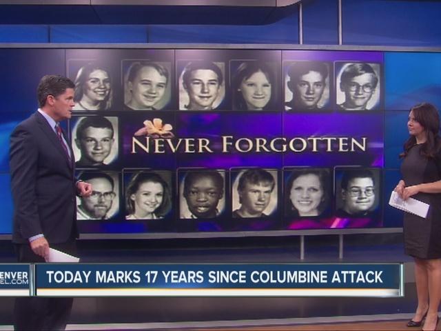 17 years since columbine high school massacre