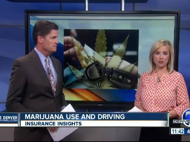 Marijuana Use and Driving