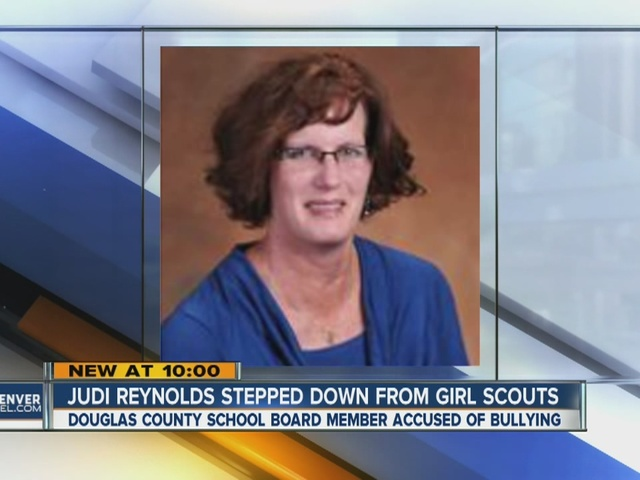 DCSD school board member accused of bullying student suspended from…