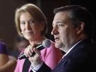 Cruz picks Fiorina as running mate