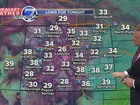 Rain and snow quickly developing across Colorado