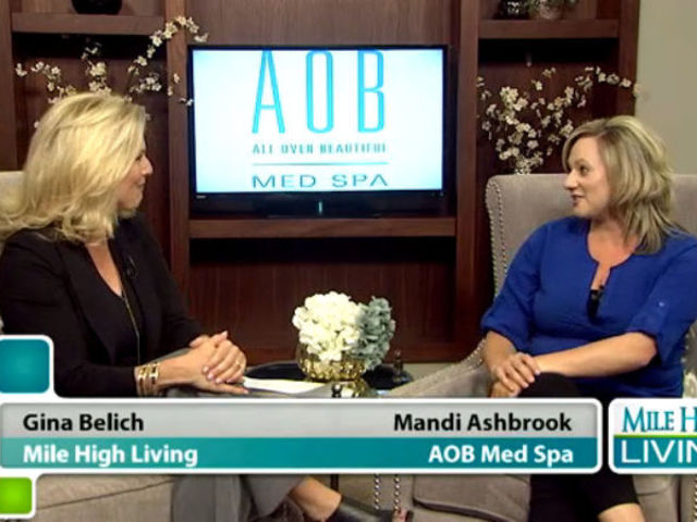AOB MedSpa - Coolsculpting