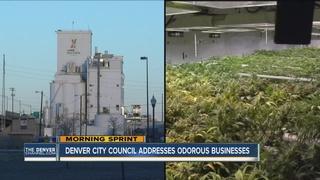 Denver City Council passes new odor rules