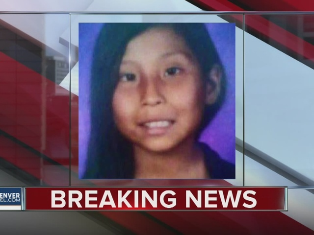 Amber Alert issued for Ashlynn Mike, kidnapped in New Mexico