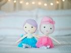 Backlash over viral photo inspires 'Doll Kind'