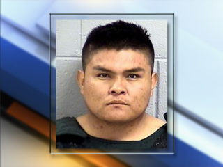 Man admits killing Navajo girl with tire iron