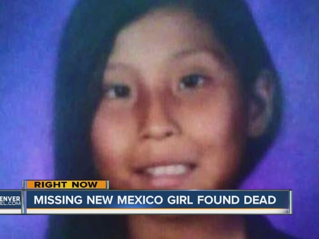 Suspect arrested in abduction and death of 11-year-old Ashlynne Mike…